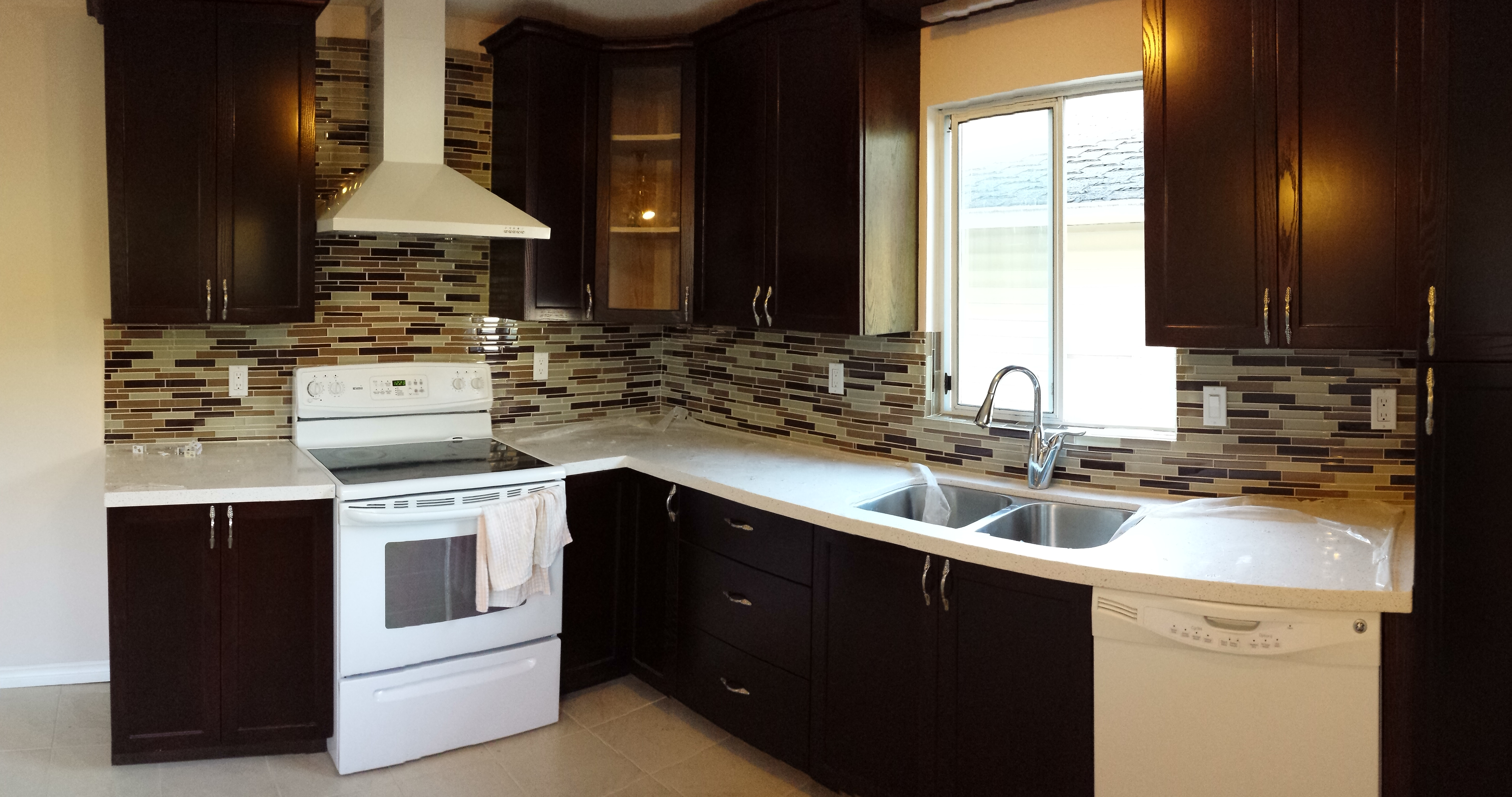 Coquitlam kitchen remodeling